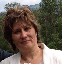 IRINA KRIVOVA