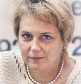 ANNA SERGEEVA-KLATIS