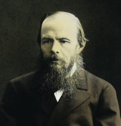 200 ans après: lire Dostoïevski au XXIe siècle
